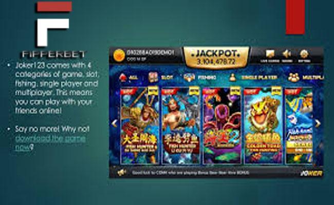 Slot Online Terpercaya